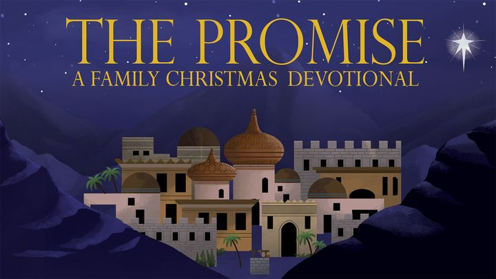 The Promise: A Family Christmas Devotional