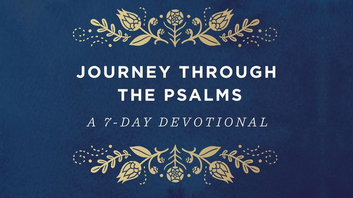 Journey through the Psalms: A 7-Day Devotional