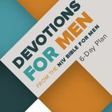 Challenging & Contemporary Insights for Men