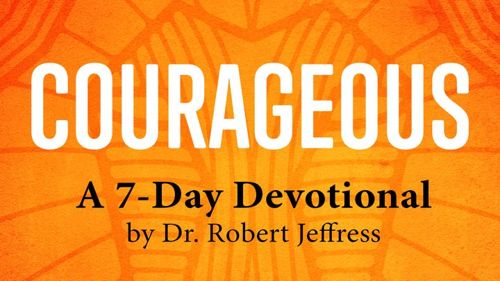 Image result for courageous dr jeffress