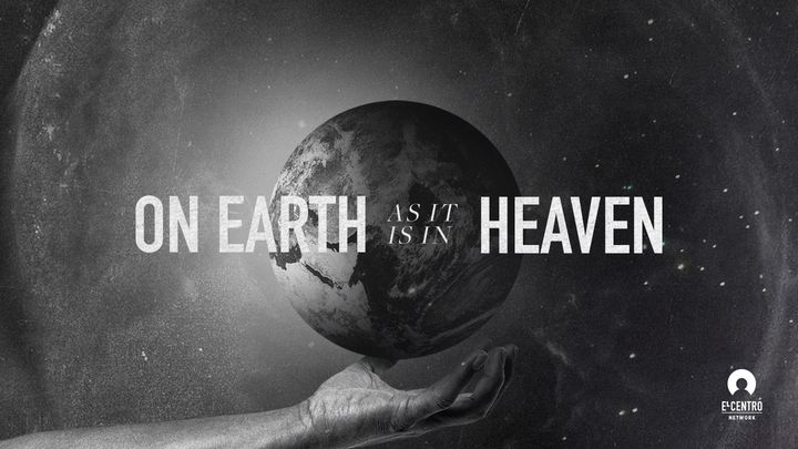 [Who's your One? Series] On Earth, As It Is In Heaven