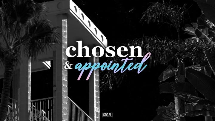 Chosen & Appointed