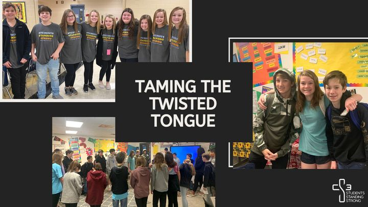 Taming the Twisted Tongue