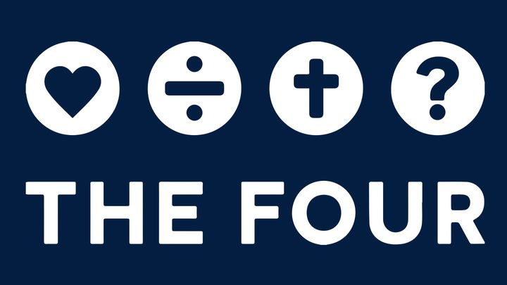 The FOUR: The Gospel Message in Four Simple Truths