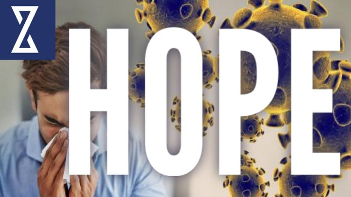 Hope During A Global Pandemic