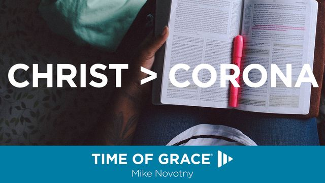 Christ > Corona