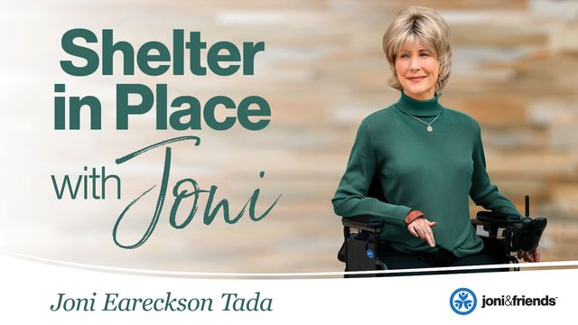 Shelter in Place with Joni