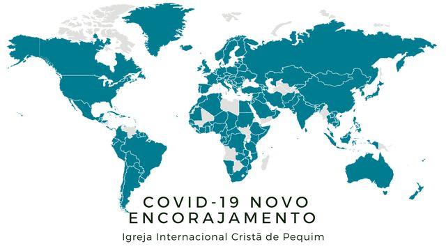 COVID-19 Novo Encorajamento