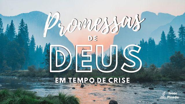 Promessas de Deus em Tempo de Crise
