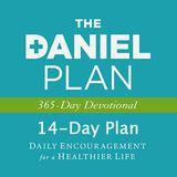 The Daniel 14-Day Plan