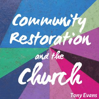 Community Restoration and the Church