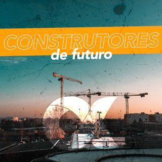Marcas dos Construtores de Futuro