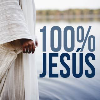 100% Jesús