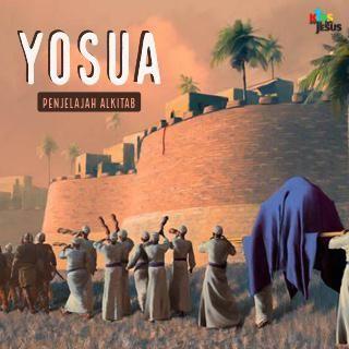Penjelajah Alkitab (Yosua)