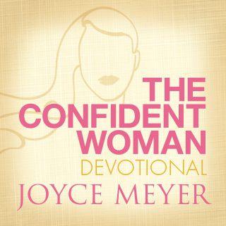 The Confident Woman Devotional - Women are a precious gift