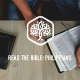 Austin Life Church: Read The Bible - Philippians