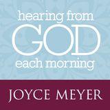 Gott hören - jeden Morgen