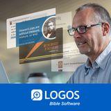 Logos 성경 소프트웨어에서 제공하는 사랑에 대한 5일 묵상