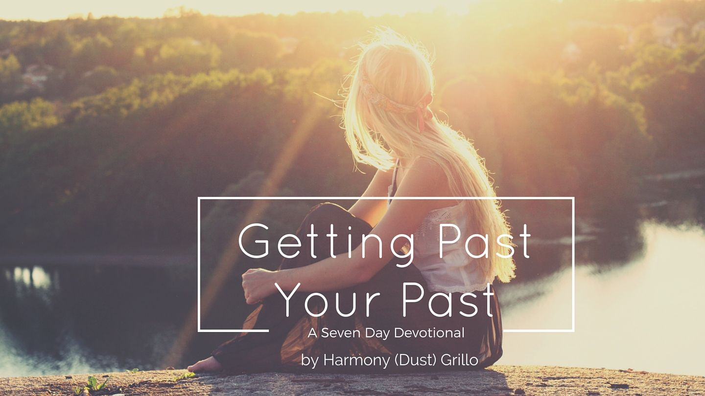 Getting past past