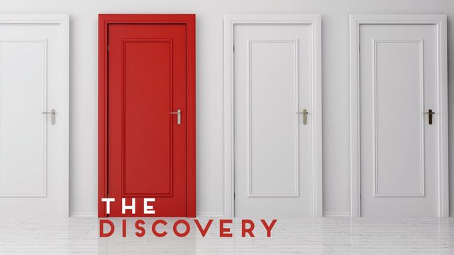 The Discovery: Exploring God's Call on Your Life