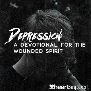 21 Days To Beat Depression