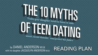 bible verses about teenage dating