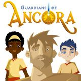 Guardians of Ancora: Ancora Kids Head To School