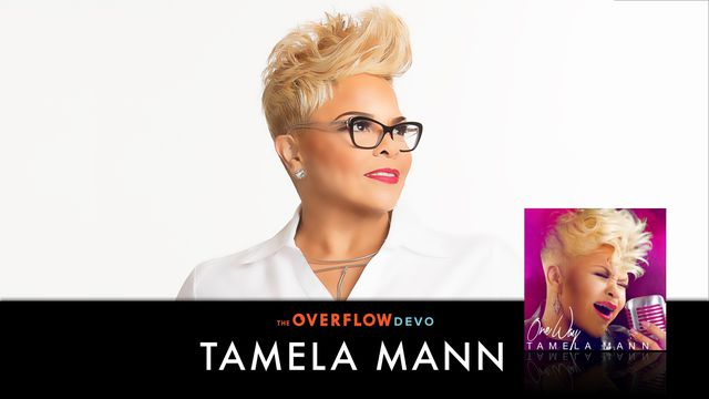 Tamela Mann: One Way: The Overflow Devo