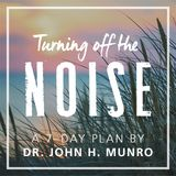 Turning Off the Noise