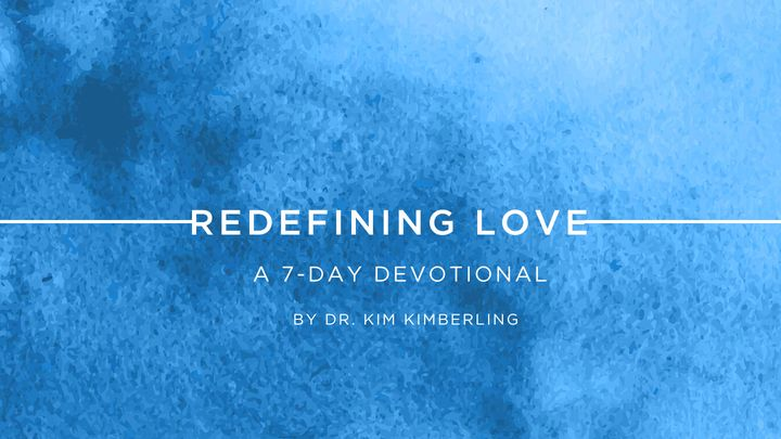 Redefining Love - In order to have an awesome marriage, we