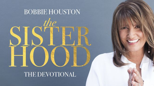 The Sisterhood: The Devotional