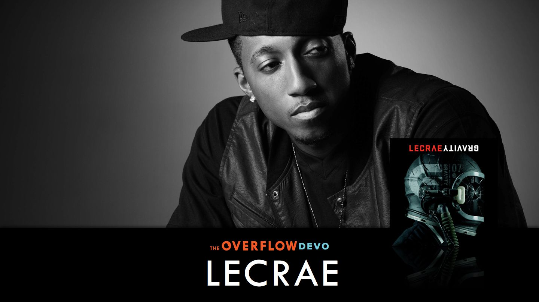 Lecrae - Gravity - Released on September 4th, 2012, Lecrae's