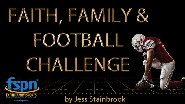 Faith, Family & Football Challenge