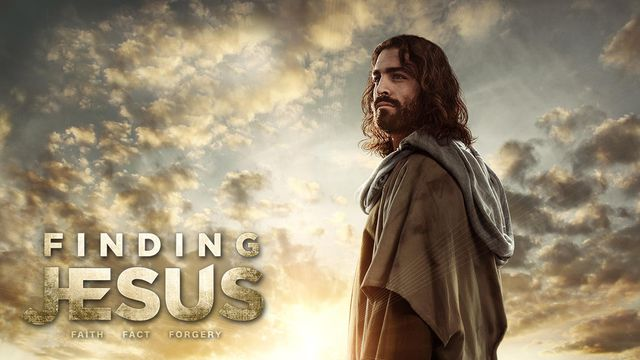 Finding Jesus: A Five-Day Devotional