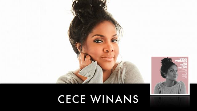 CeCe Winans: The Overflow Devo