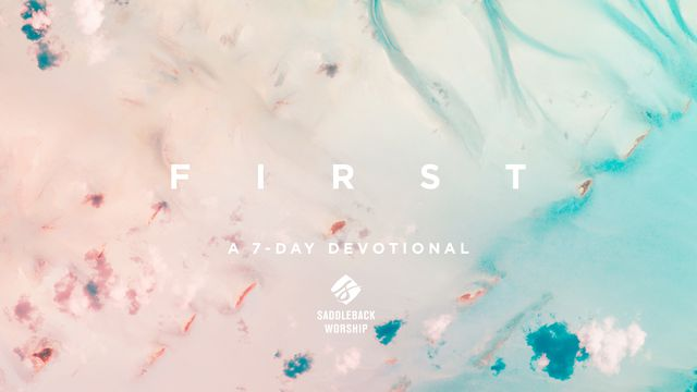 Saddleback Worship: The Overflow Devo