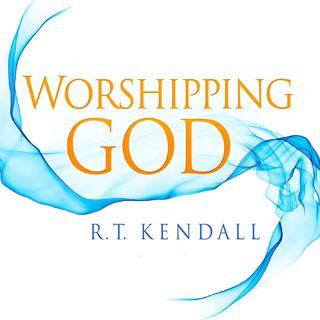 神を礼拝する