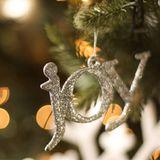 Радость! Вашему миру! Обратный отсчет до Рождества