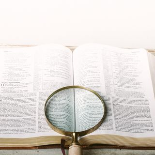 """Canonical - The Blue Letter Bible """"Canonical"""" plan goes"""