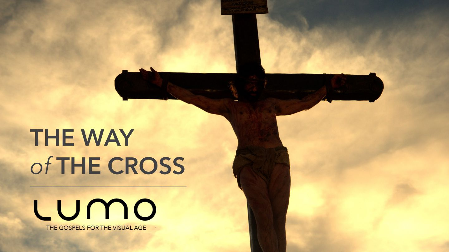 Holy Week - From The Gospel Of Mark - This Holy Week reading