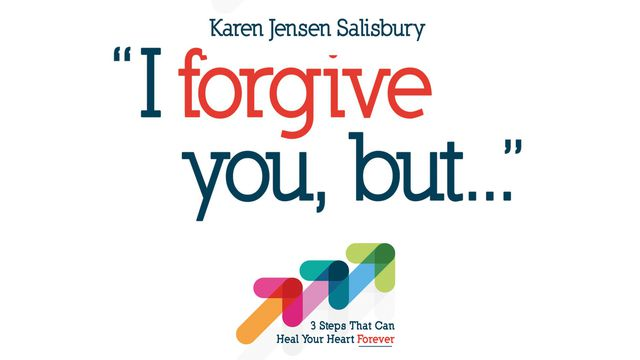 I Forgive You, But…