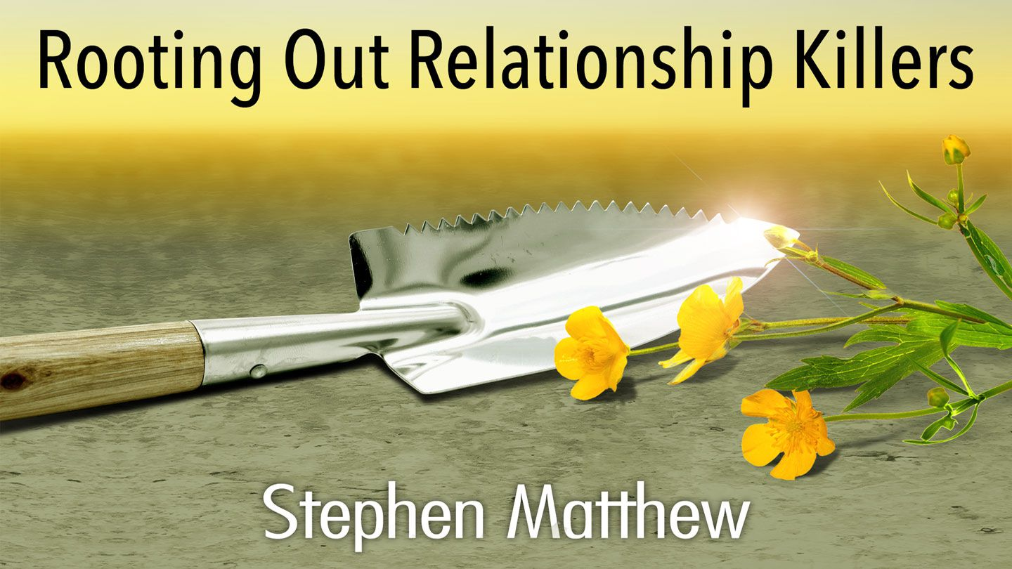 Relat(able): Making Relationships Work - This reading plan