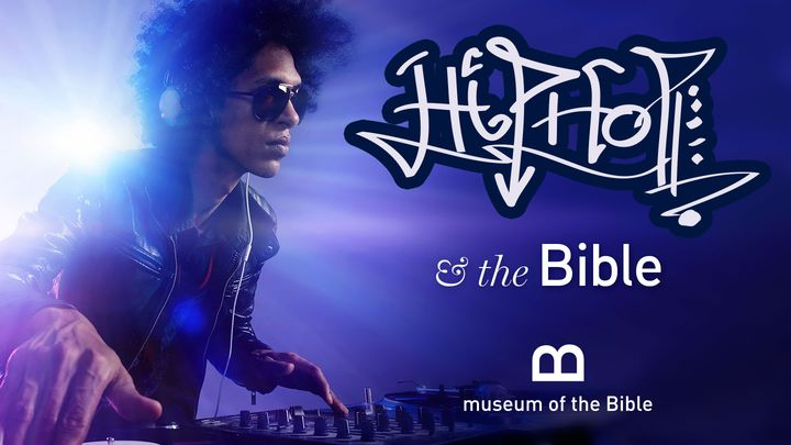Hip-Hop And The Bible - If you're a fan of hip-hop, then you can't