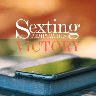 what does the bible say about sexting