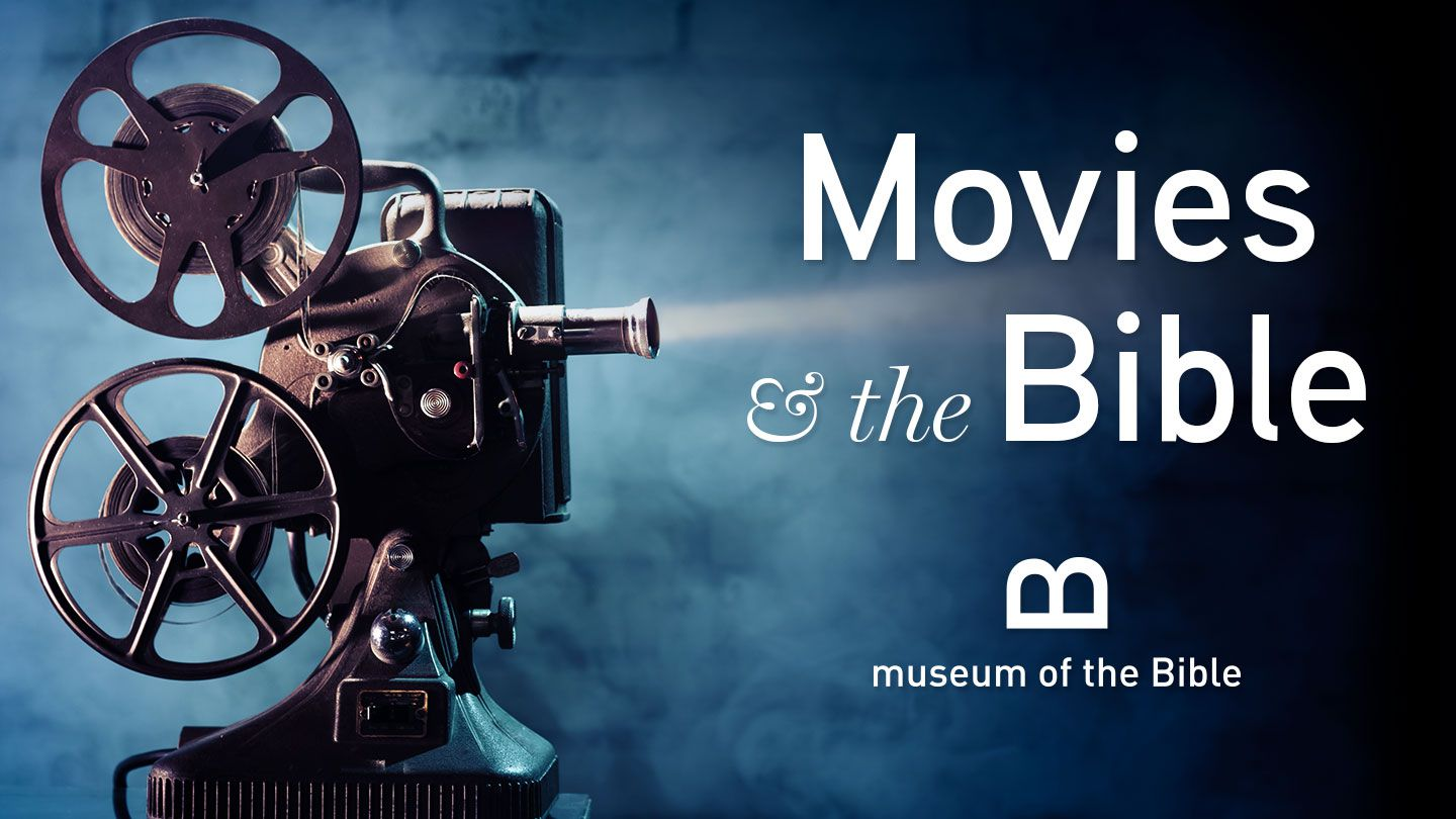 Movies And The Bible - If you're a movie fan, then this