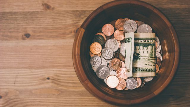 Dave Ramsey's Financial Wisdom from Proverbs