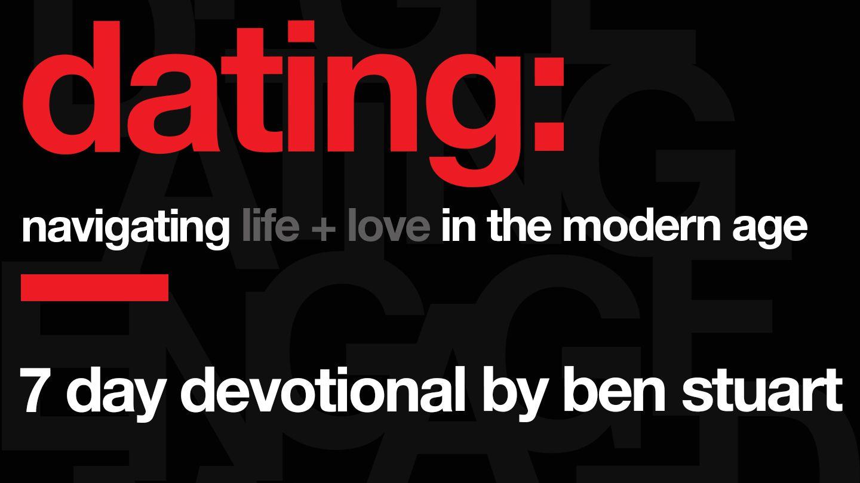 dating couples devotional app