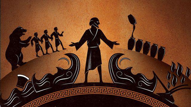 Eliseo: Una Historia de Fe Ilógica