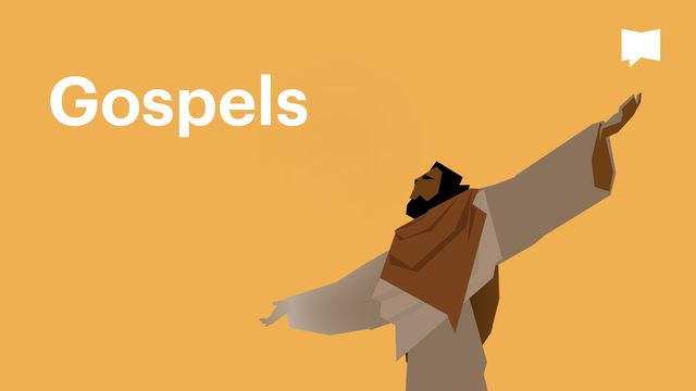 The Bible Project | Gospels