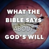 What the Bible Says: The Blessing of God's Will
